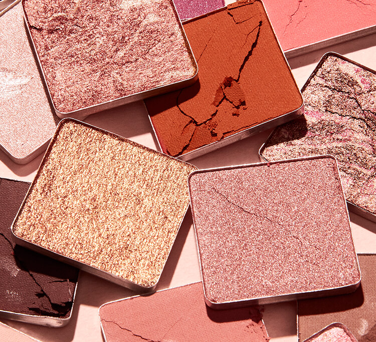 The top 10 best-selling eyeshadow palettes