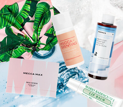 Redefining 'basic': 17 soaps, deodorants, balms and sanitisers to get on your radar