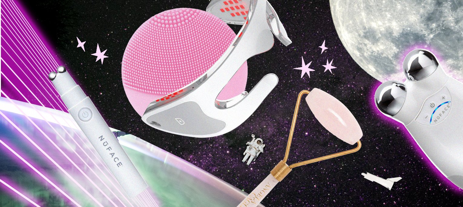 How to pick a beauty device according to what you need for your skin