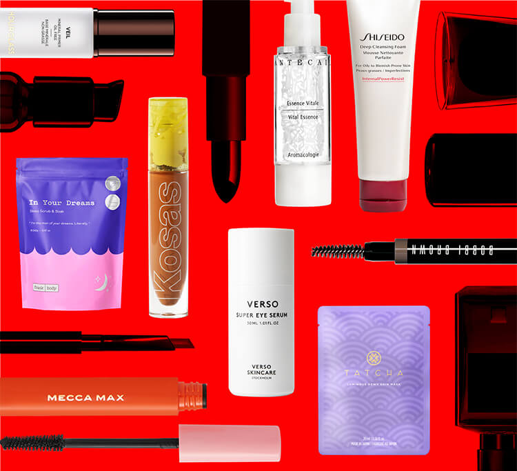 Get to know even more of your Beauty Election finalists, and what customers have to say about them
