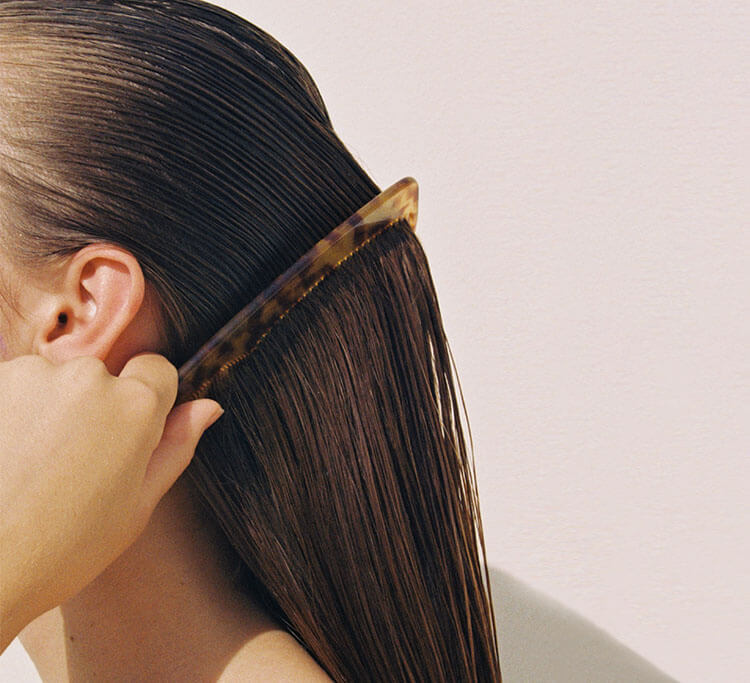 Stop ignoring your hair, now's the time to give back