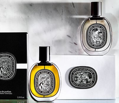50 years of Diptyque fragrance