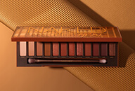 We're All Talking About... Urban Decay's Naked Heat PALETTE