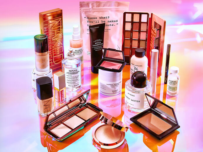 Shop top 20 bestselling makeup, skin care and fragrance at MECCA