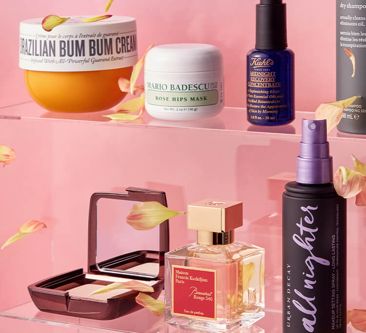 MECCA must-haves: the 10 beauty products at MECCA that have reached icon status