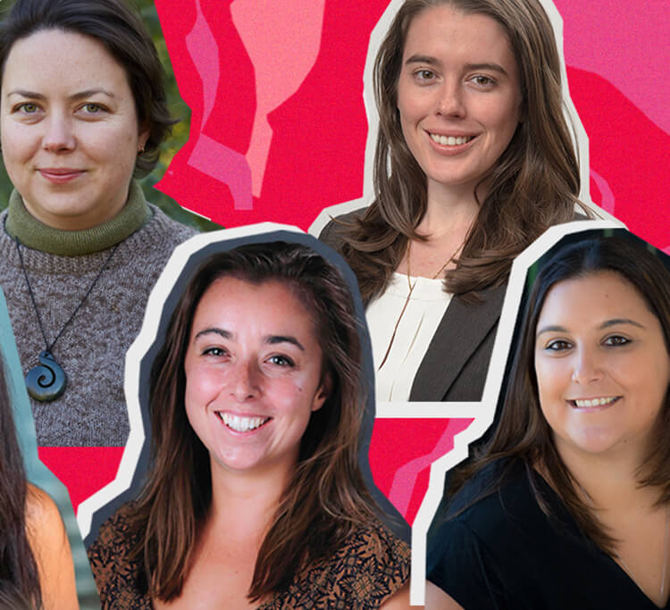 Meet the MECCA M-Power mentees: eight innovative women to watch in 2019