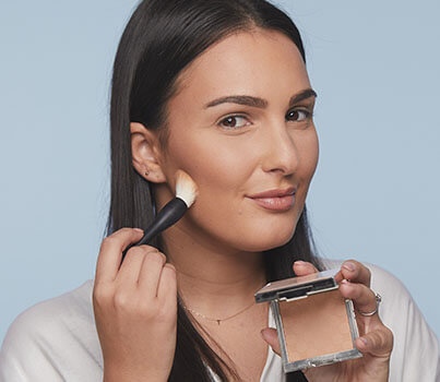 Watch: Beauty skill drills - 101 contouring for beginners