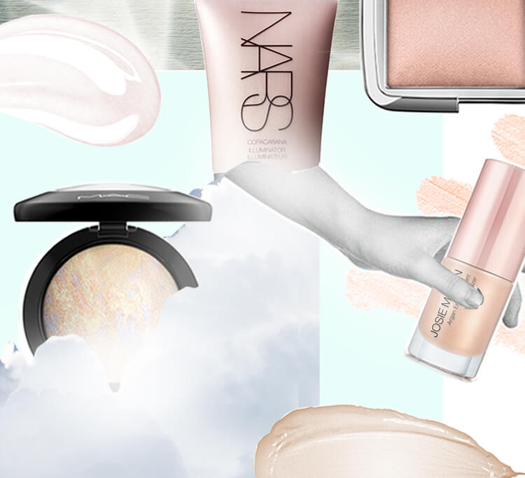 MECCA'S bestselling highlighters