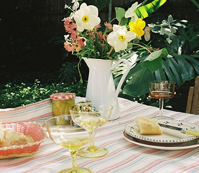 The pick of summer: our guide to curating the perfect picnic