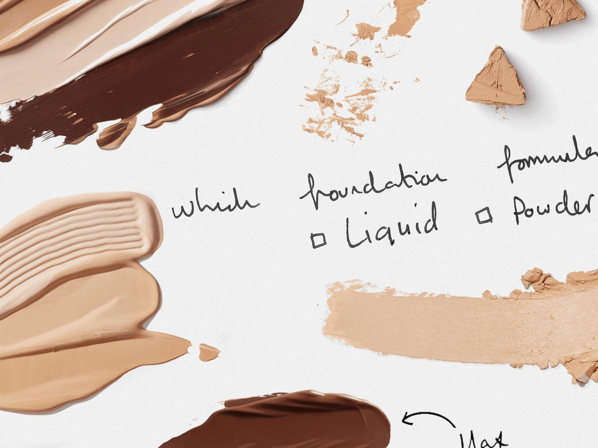 Foundation Finder for a Flawless Complexion | MECCA