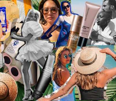 How I summer: 9 tastemakers on their holiday plans and beauty must-haves
