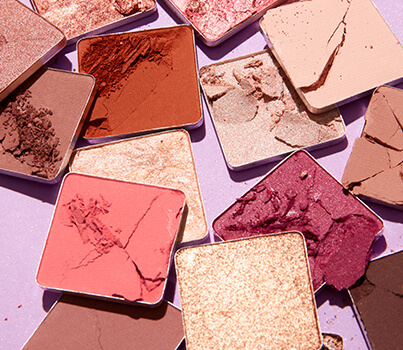 Quiz: Answer 5 questions and we'll reveal your perfect palette