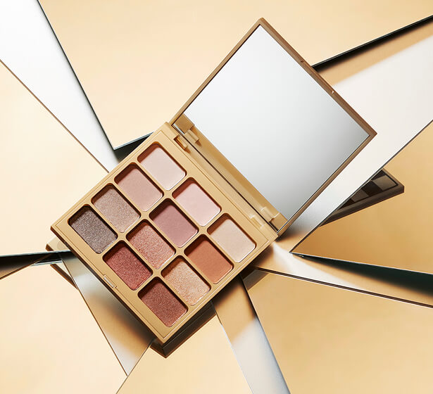 THE ALL-OCCASION, ALL-AMAZING PALETTE