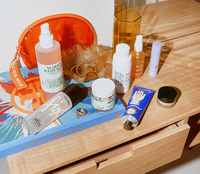 The top drawer beauty our MECCA staff members can't live without