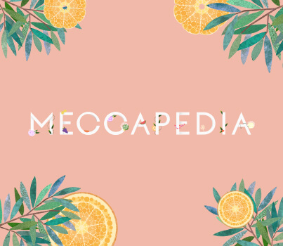 MECCAPEDIA – Everything you need to know about what's in your skincare