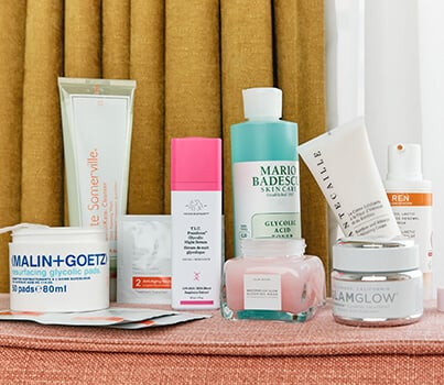 GLYCOLIC ACID: THE GLOW-BOOSTING GAMECHANGER YOUR SKIN NEEDS