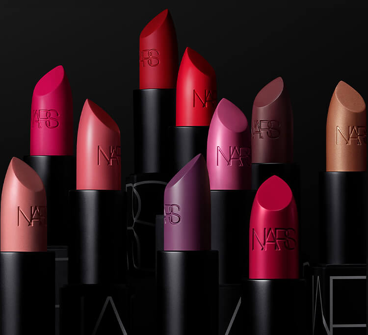 The lipsticks the women of MECCA HQ wear to work (and everywhere else)