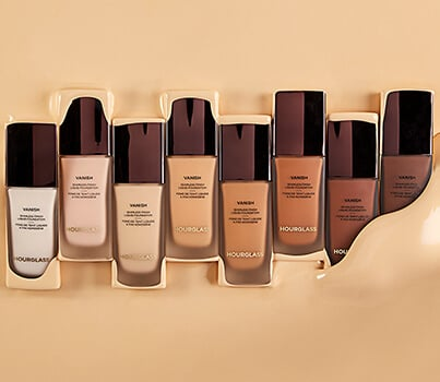 The foundation that delivers virtual skin perfection