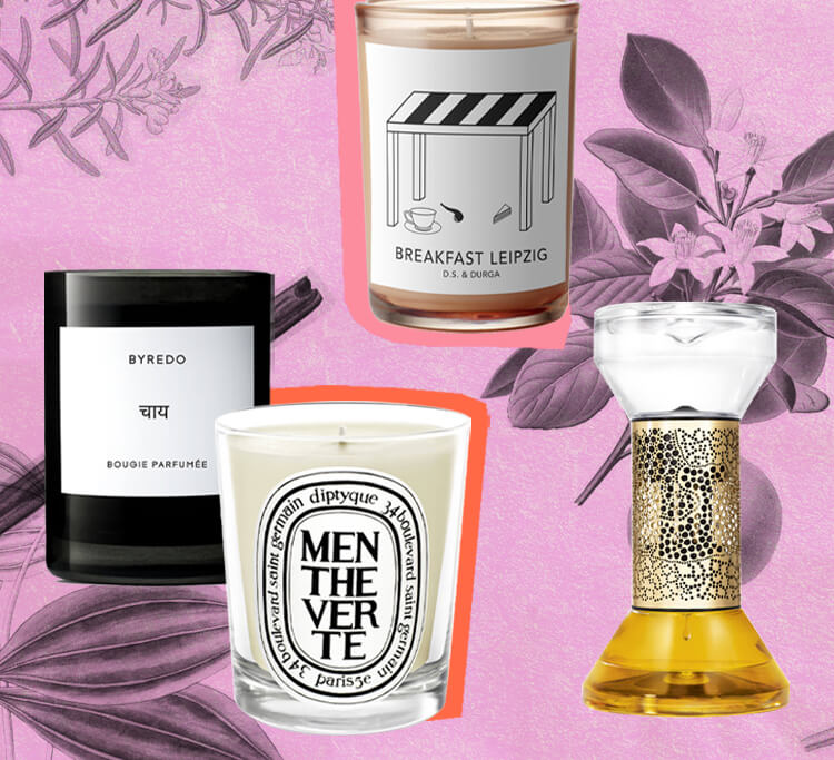 Level up your home office: 7 scents proven to boost productivity and concentration