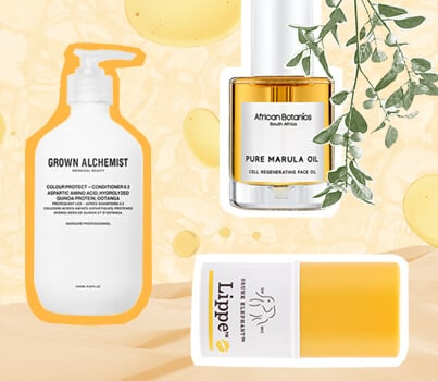 We're All Talking About…Marula Oil