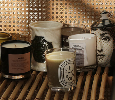 How to pick a candle based on your fantasy winter destination