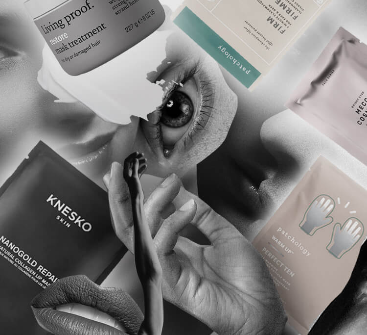 WE TRIED IT: 7 masks at a time