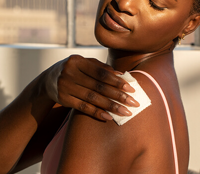 Keratosis pilaris explained—and, how to manage it