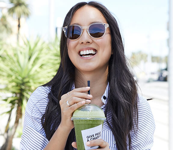 Sarah Holloway: Co-founder, Matcha Maiden