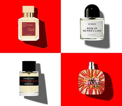 Our failproof guide to finding the perfect fragrance