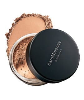 Bare Minerals Original Mineral Foundation SPF 15 8g