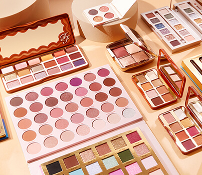 The 7 best holiday palettes to gift (or keep)