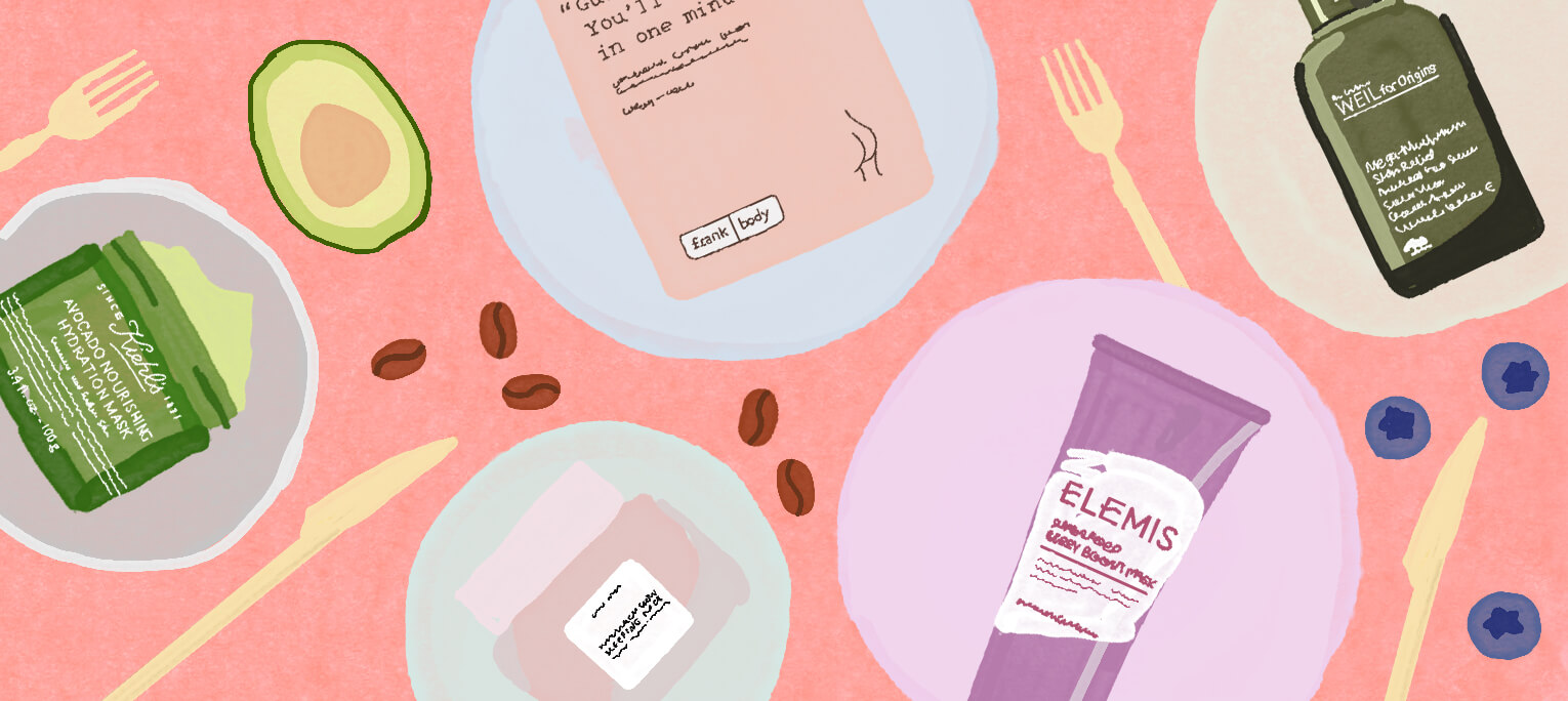 Let's brunch! Five ways that brunch has inspired our favourite beauty