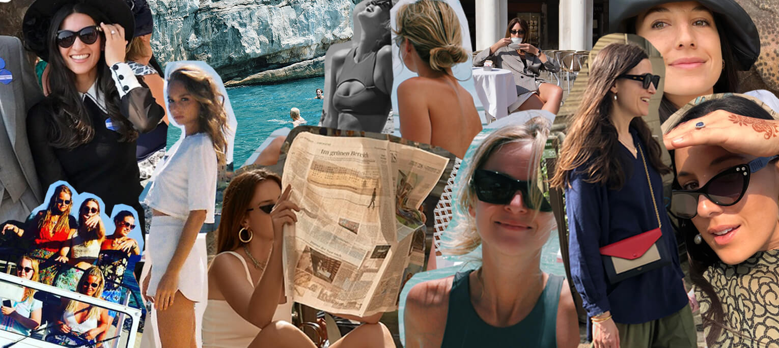 13 jet-setters on how to holiday well: from must-pack beauty to favourite destinations