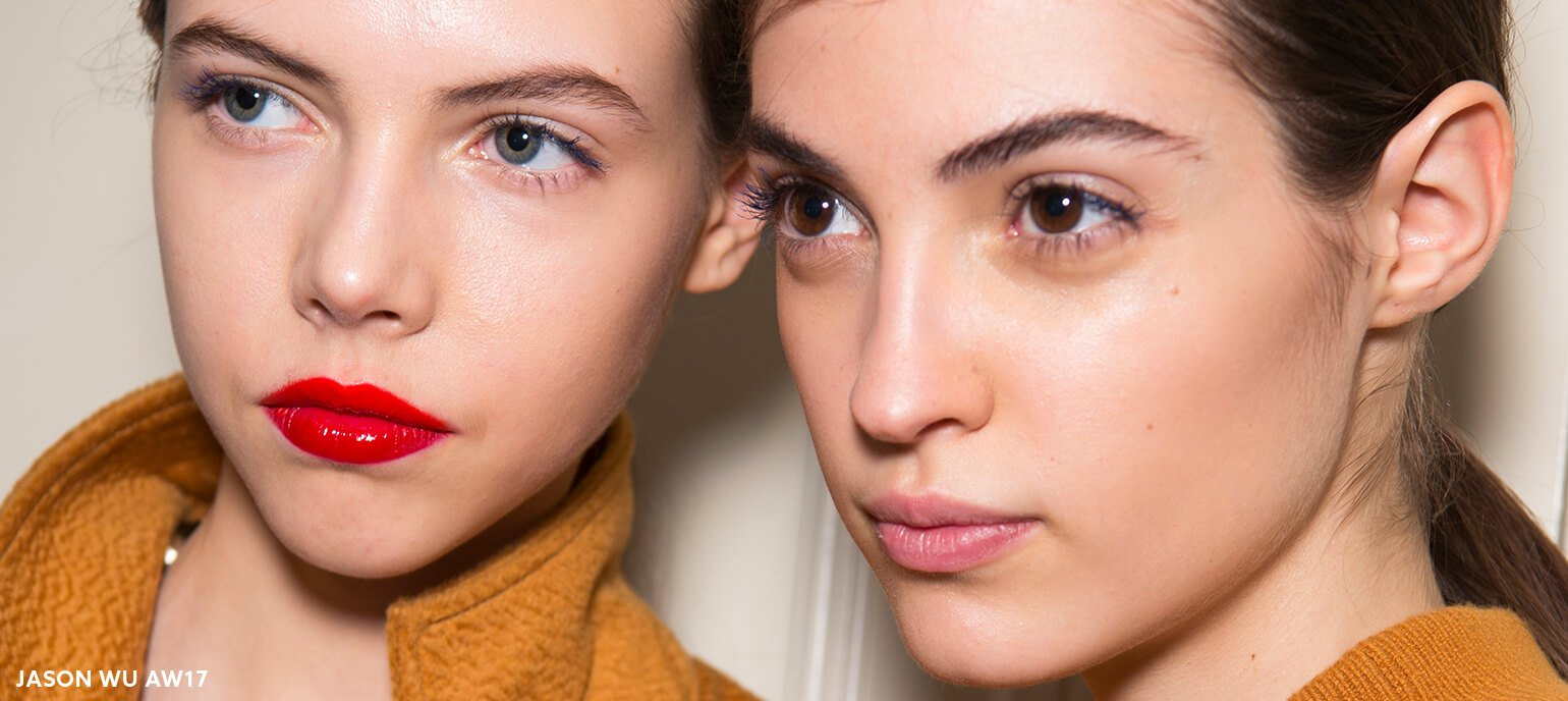 THE 4 NEW-SEASON TRENDS TO TRACK