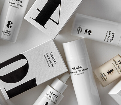 Is retinol the ultimate anti-aging ingredient? Lars Fredriksson thinks so