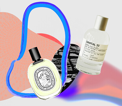 THE PERFUME IT-LIST IS IN—MECCA'S BEST-SELLING FRAGRANCES REVEALED