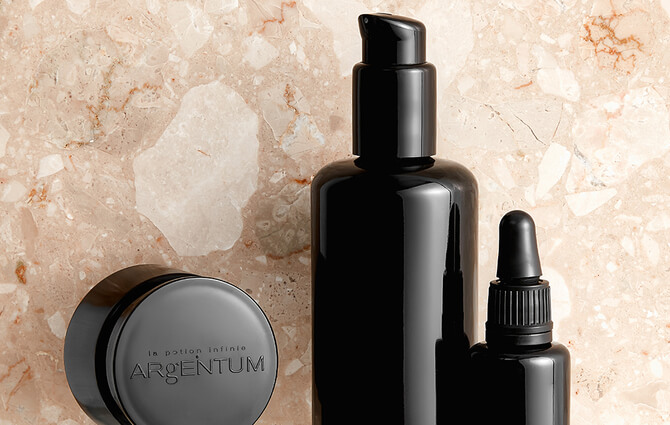 Shop ARgENTUM Apothecary skin care at MECCA.