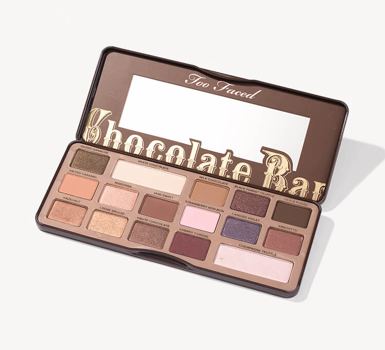 The Top 10 Best Selling Eyeshadow Palettes The Mecca Memo