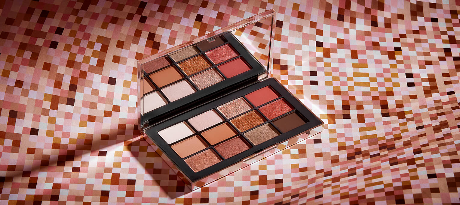 NARSissist Wanted Palette