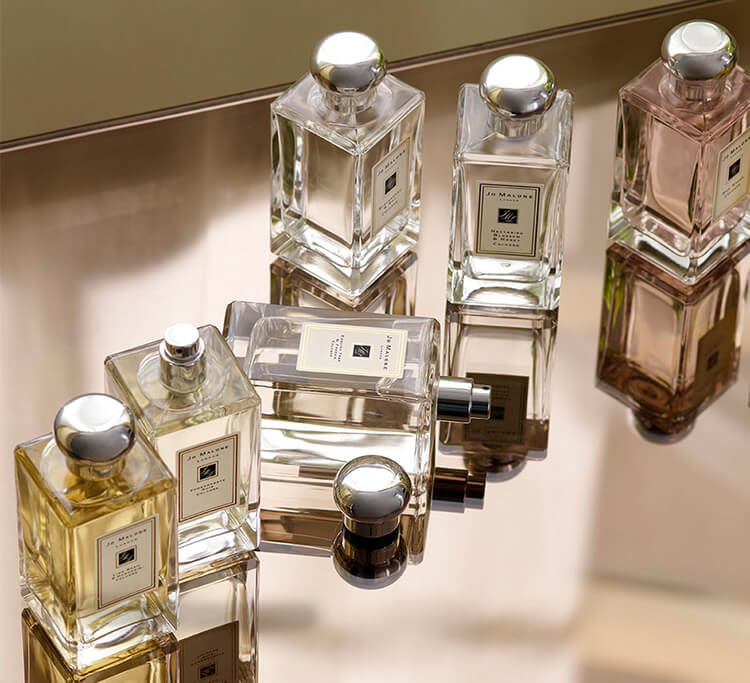 An olfactory trip with Jo Malone London's Celine Roux