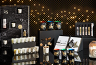 A celestial celebration with Diptyque Holiday 2017