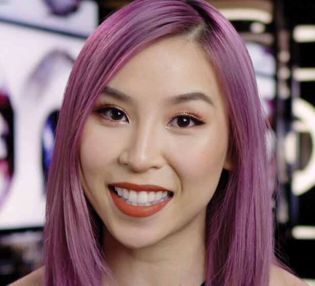 HOW TO WITH TINA YONG: SIGNATURE MAKEUP LOOK WITH AN EDGE