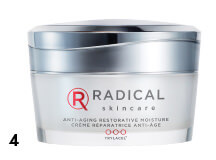 Radical Anti-Ageing Restorative Moisture