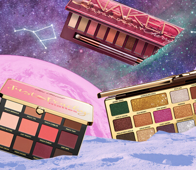 The perfect palette for your star sign, as told by a real-life astrologer