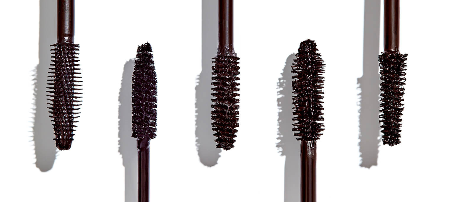 These new mascaras are inciting wand lust