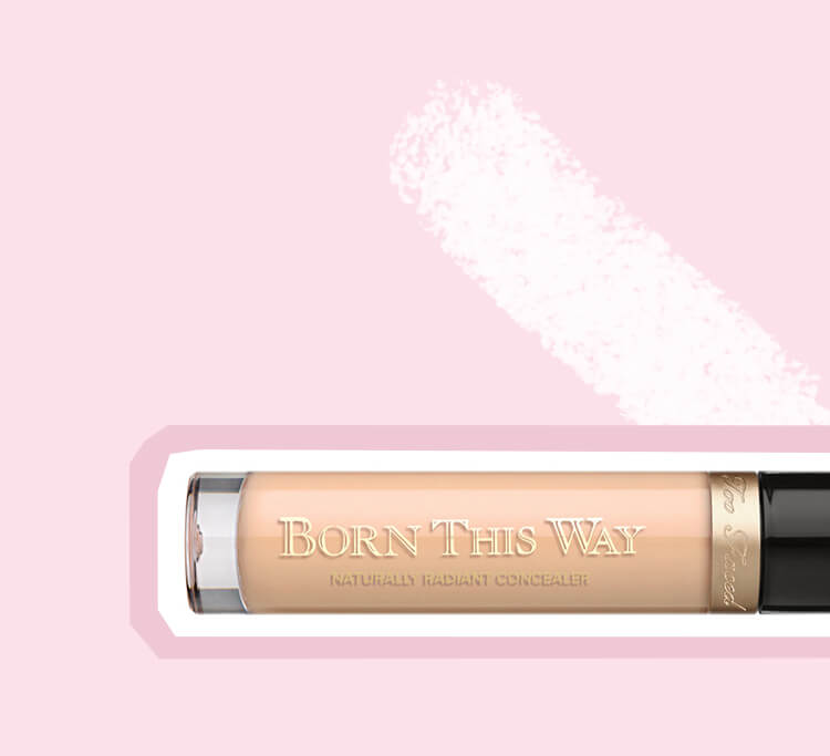 Too Faced Born This Way Concealer at MECCA