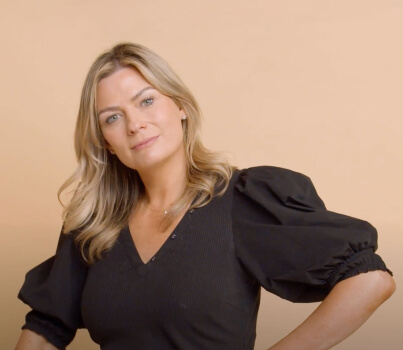 Get brighter, tighter, smoother skin with Vitamin C