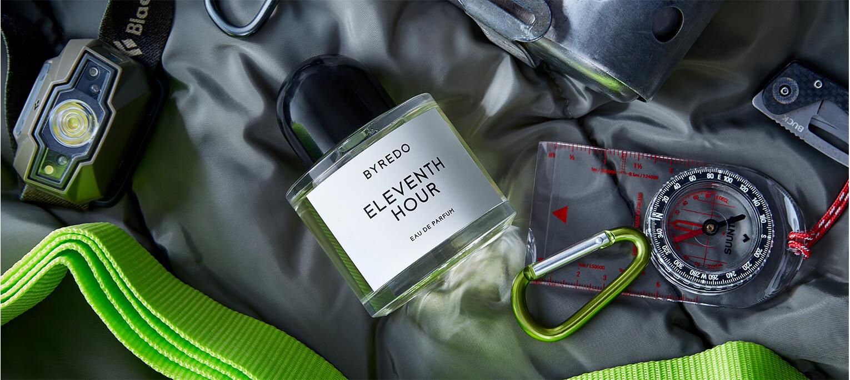 The last fragrance on Earth