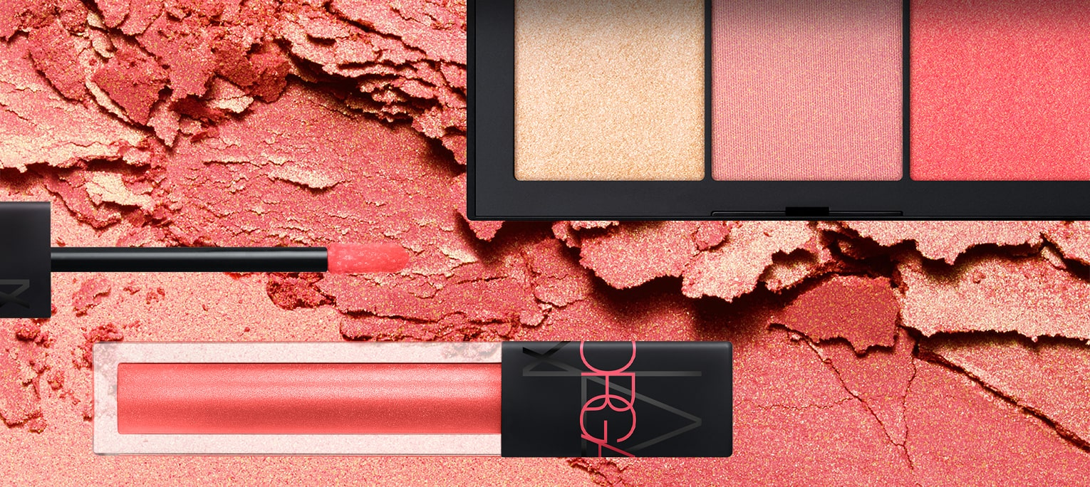 This is how a makeup icon is made: why NARS Orgasm blush is a bestseller