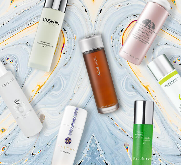 Is essence the step your skincare routine is missing?